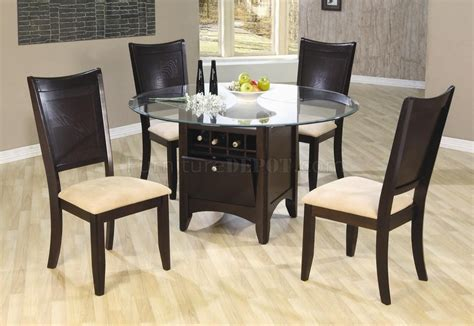 Dining Room Table With Wine Rack by Dining Table Dining Table Storage Wine Rack