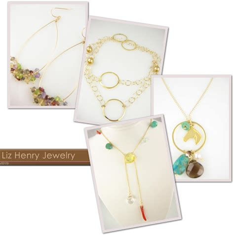Liz Henry Jewelry by Liz Henry Jewelry Phone Number Style Guru Fashion