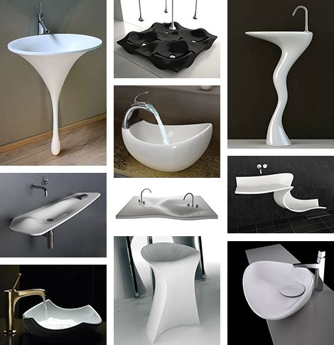 designer bathroom sinks bathroom sinks 10 beautiful artistic sink designs