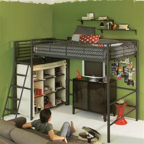 chambre lit mezzanine les concepteurs artistiques chambre coucher lit pont pas cher