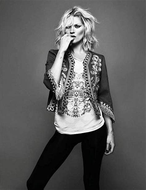 Editors Picks Kate Moss For Topshop 08 by Kate Moss Presenta Una Colecci 243 N 2008 Para