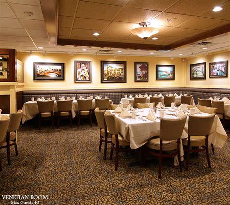room northton ma waltham functions the chateau italian family dining