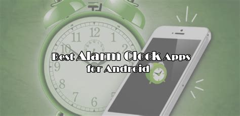 best android alarm clock 10 best alarm clock apps for android 2018 android booth