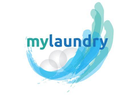 design laundry logo laundry logo design on behance