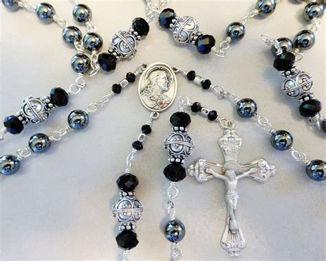 rosary for sale the 25 best rosaries for sale ideas on 24