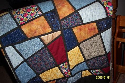 Magic Tiles Quilt Pattern by Magic Tiles Page 2