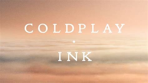 coldplay ink interactive coldplay ink blind