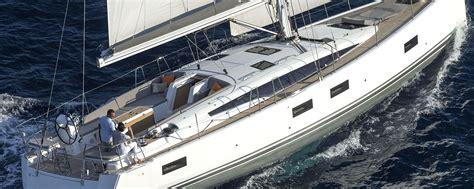 zeiljacht jeanneau jeanneau yachts jeanneau zeiljachten