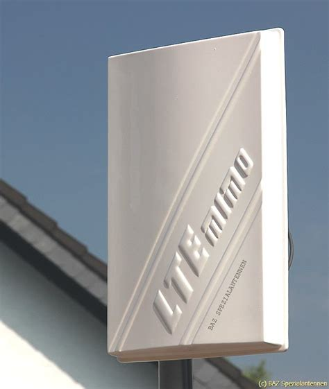 lte mimo fp   directional antenna  extend