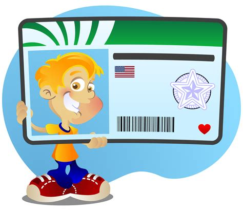 kid cards child safety keep safe with emergency id cards