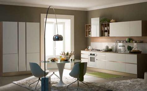 Colori Pareti Cucina by Abbinamento Colori Pareti Cucina Foto Design Mag