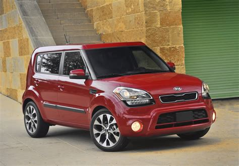 cube cars kia 2013 kia soul review ratings specs prices and photos