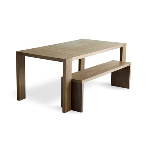 unique dining tables wooden benches and tables modern dining table with bench