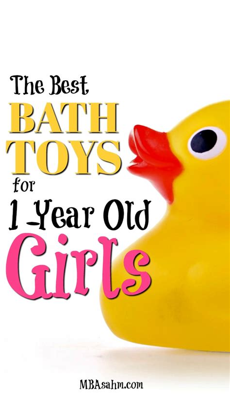 Best Mba One Year by The Best Bath Toys For 1 Year Mba Sahm