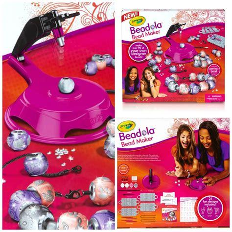 beadola bead maker gift guide livin the