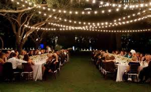 lighting outdoor wedding five birthday celebration ideas for adults