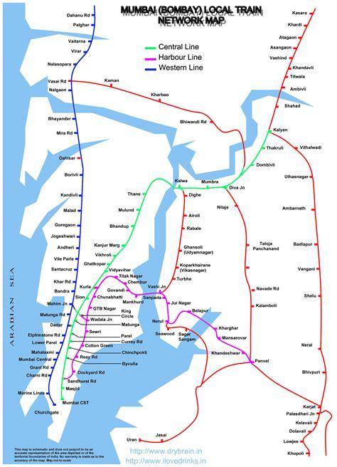 local road map mumbai local road map gene 8 book
