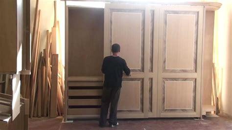 costruire un armadio su misura costruire un armadio in legno galleria di immagini