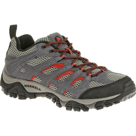 mens hiking sneakers merrell moab ventilator hiking shoe s backcountry