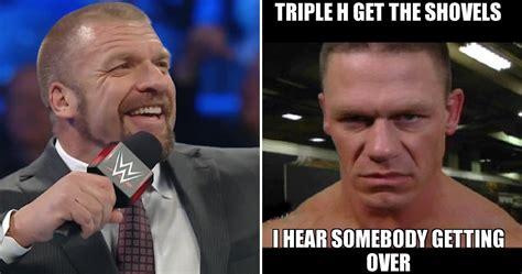 Triple H Memes - 15 savage af memes about triple h