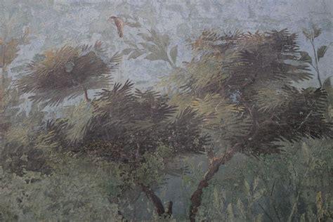 municipio prima porta nymph 233 e souterrain de la villa livia fresque de jardin