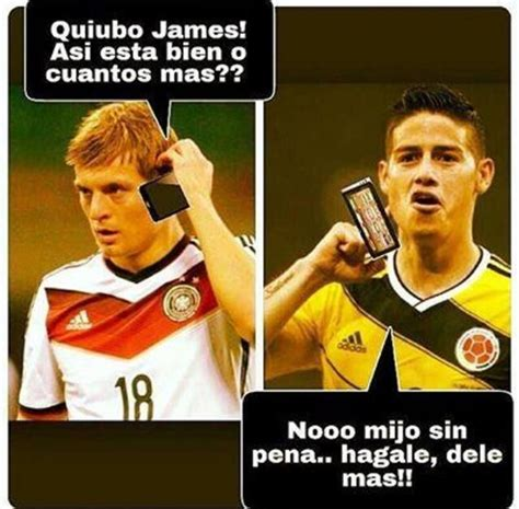 Colombian Memes - alemania vengo a colombia meme mundial brasil 2014