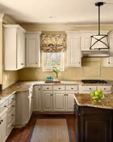 Kitchen Colors With White Cabinets Tzd Foxcroft Kitchen Renovation Before And After Zeller