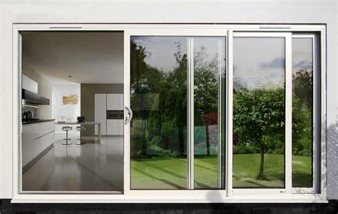 glass sliding patio doors door let your pet enjoy your wonderful sliding glass