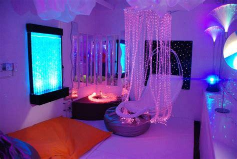 Snoezelen Rooms south africa s snoezelen room has been launched