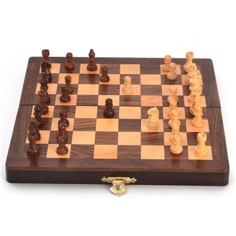 chess board buy buy multicolor wood wooden real handcrafted chess board home decor online