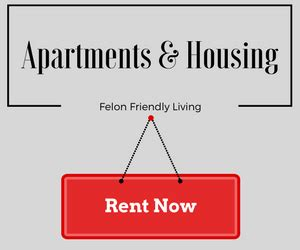 felony friendly housing help for felons supporting ex offenders