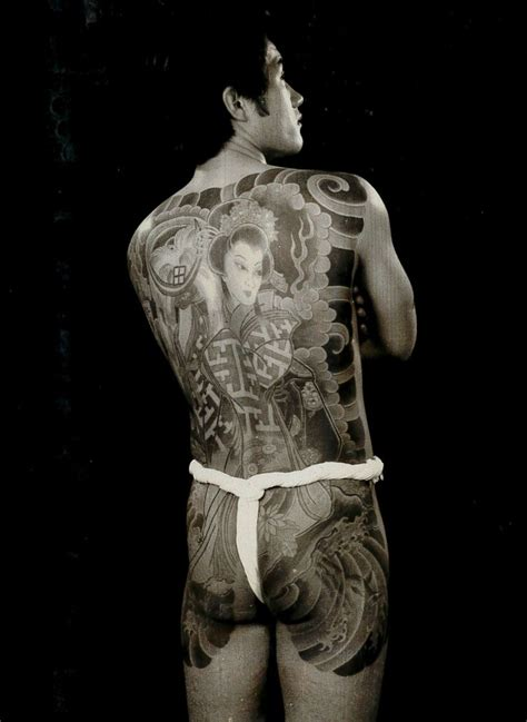 shisei tattoo 17 best images about irezumi on fundoshi