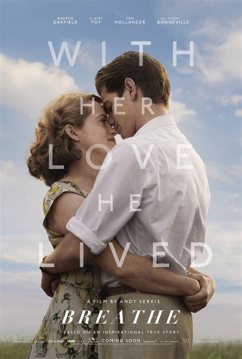 watch breathe in 2013 full movie official trailer watch andrew garfield and claire foy in the trailer for andy serkis breathe live for films