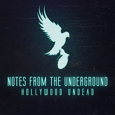 notes from the underground hollywood undead notes from the underground neon by itsjustfunpj on