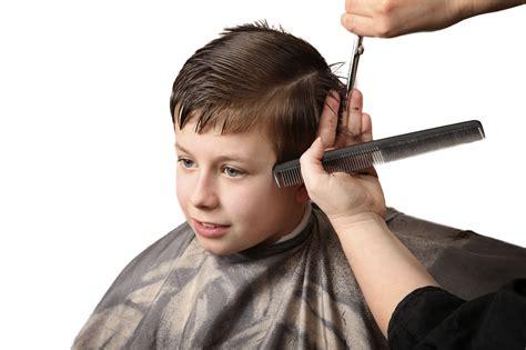 Hair Cut & Style   For Him Men's Hair Cuts & Salon