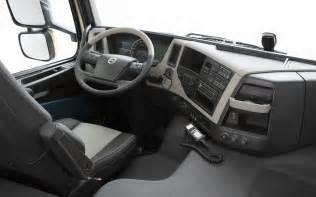 Volvo Truck Interior Volvo Trucks Interior Auto Interior Volvo