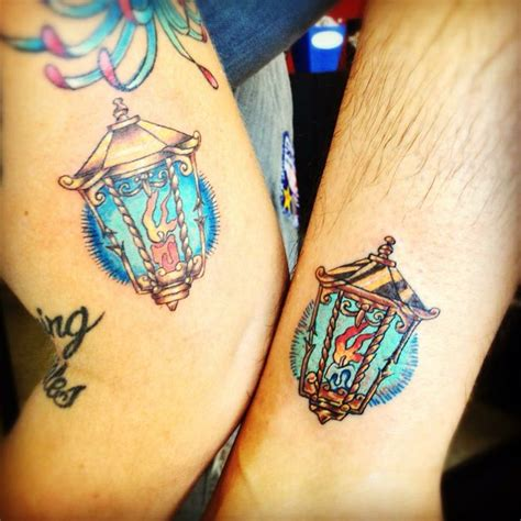 original couple tattoos matching candle l tattoos for couples unique wedding
