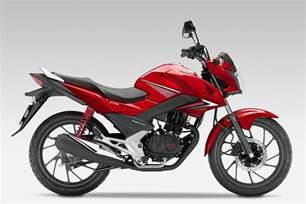Honda 125 Motorbikes Motorcycles For Sale Top 10 Best Selling 125cc Motorcycles Visordown