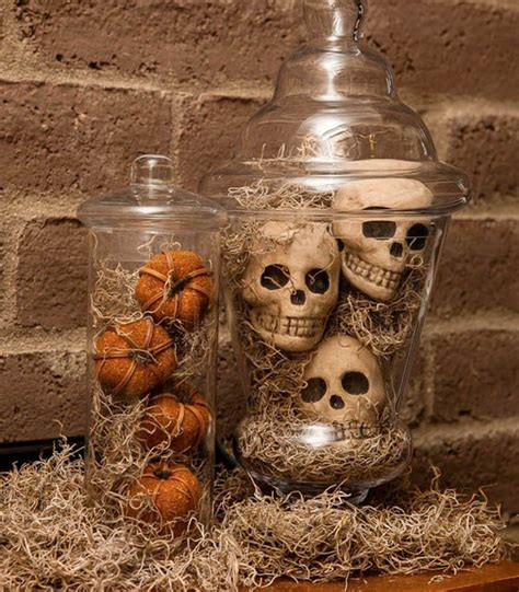 diy creepy halloween decorations creepy diy halloween decorations for a spooky halloween