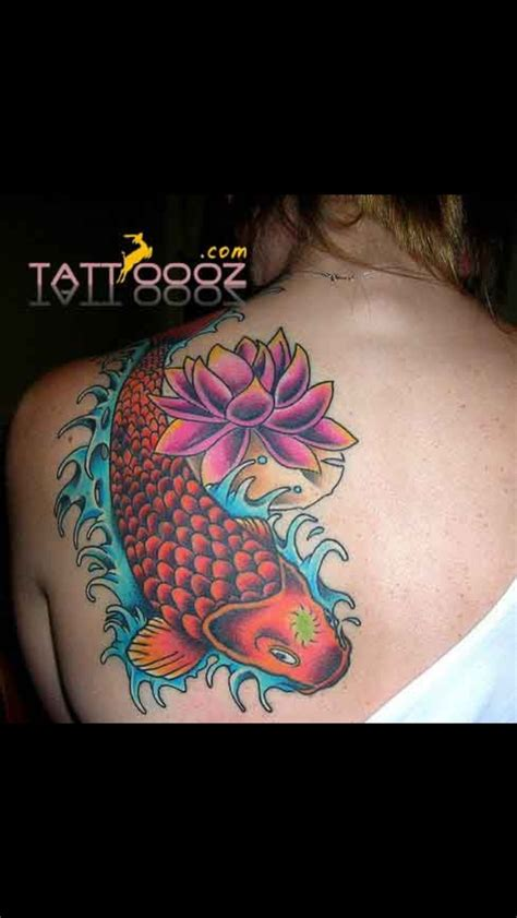 lotus koi tattoo meaning 8 best images about inspiration for tattoo on pinterest