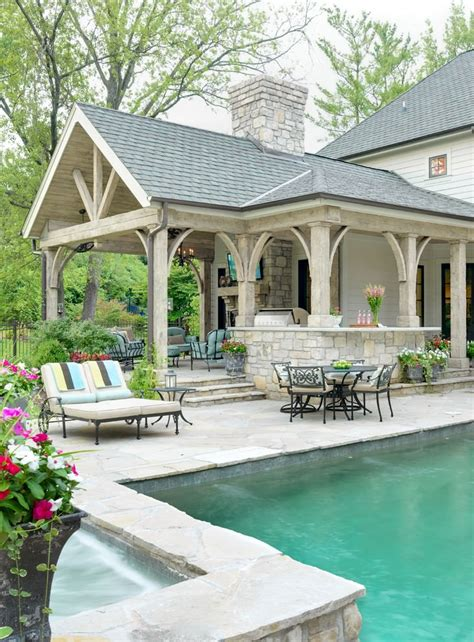 pool patio ideas 20 outdoor living room designs decorating ideas design