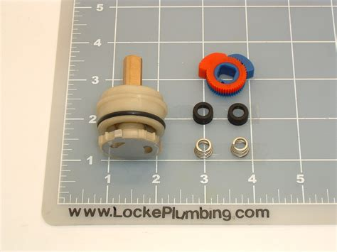 Gobo Faucet Parts by Gobo 603566ts Single Lever Cartridge With Temp Stop