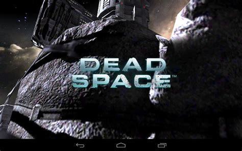 dead space apk dead space 1 1 54 apk data tuxnews it