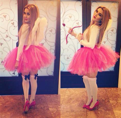 cute cupid halloween costume valentines costume