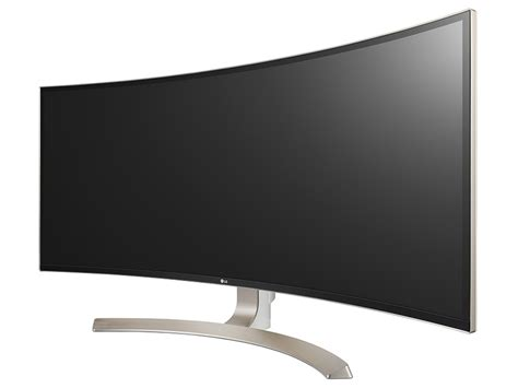 Lg Curved Monitor yes please gift guide thunk news