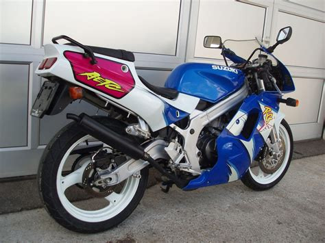 Suzuki Rg 125 Gamma Motorrad Occasion Kaufen Suzuki Rg 125 F Gamma Moto Huber