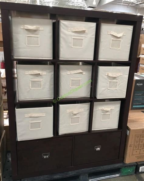 room divider cube bookcase bayside furnishings 9 cube room divider bookcase best