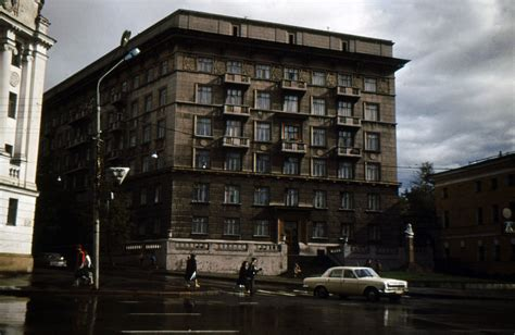city appartment file gorky city the apartment building on minin square
