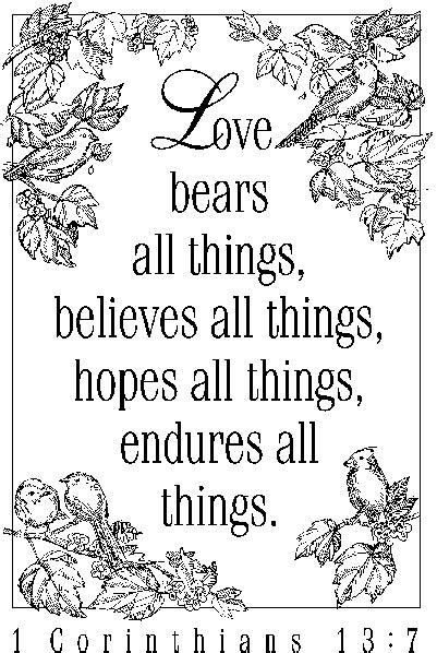christian coloring pages about love free bible quotes for adults coloring pages
