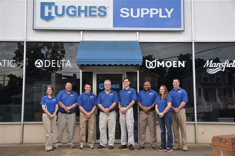 Hughes Plumbing Nc by Hughes Supply Lynchburg Virginia Proview